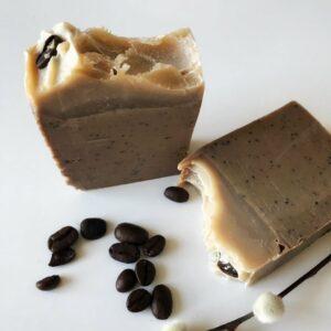 Coffee and cinnamon product image